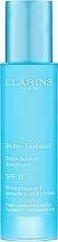 Parfüm, Parfüméria, kozmetikum Hidratáló fluid normál és kombinált bőrre - Clarins Hydra-Essentiel Milky Lotion SPF15