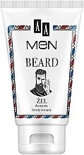 Parfüm, Parfüméria, kozmetikum Szakáll- és arctisztító gél - AA Men Beard Face Gel
