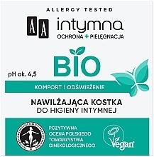 Parfüm, Parfüméria, kozmetikum Intim mosakodó szappan, hidratáló - AA Intimate