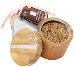 Parfüm, Parfüméria, kozmetikum Ásványi arcpúder - ZAO Mineral Powder