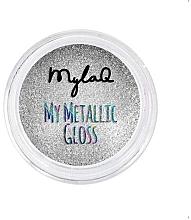 Parfüm, Parfüméria, kozmetikum Körömpor - MylaQ My Matellic Gloss