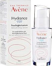 Parfüm, Parfüméria, kozmetikum Intenzív hidratáló szérum - Avene Hydrance Intense Serum Rehydratant