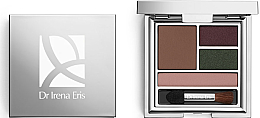 Parfüm, Parfüméria, kozmetikum Szemhéjfesték paletta - Dr Irena Eris Perfect Look Eyeshadow Palette