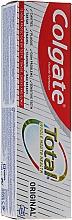 Parfüm, Parfüméria, kozmetikum Fogkrém - Colgate Total Original Toothpaste