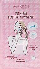 Parfüm, Parfüméria, kozmetikum Pattanások elleni tapasz - Marion