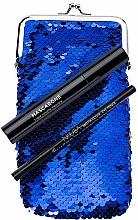 Parfüm, Parfüméria, kozmetikum Szett - NoUBA Eye'M Mascarone Triple Volume Mascara (mascara/6.5g + eye/pen/1.1g + bag)
