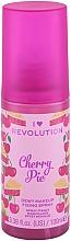 Parfüm, Parfüméria, kozmetikum Sminkfixáló spray - I Heart Revolution Fixing Spray Cherry Pie
