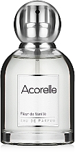 Parfüm, Parfüméria, kozmetikum Acorelle Flor de Vainilla - Eau De Parfum