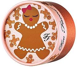 Parfüm, Parfüméria, kozmetikum Testpúder - Too Faced Gingerbread Sugar Kissable Body Shimmer