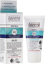 Parfüm, Parfüméria, kozmetikum Arckrém - Lavera Neutral Intensive Treatment Cream