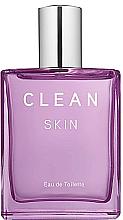Parfüm, Parfüméria, kozmetikum Clean Skin Eau de Toilette - Eau De Toilette (minta)