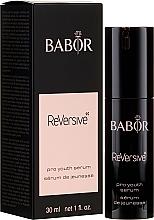 Parfüm, Parfüméria, kozmetikum Arcszérum - Babor ReVersive Pro Youth Serum