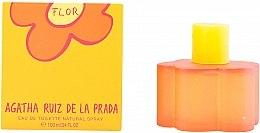 Parfüm, Parfüméria, kozmetikum Agatha Ruiz de La Prada Flor - Eau De Toilette