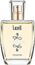 Parfüm, Parfüméria, kozmetikum Lazell Gold Madame - Eau De Parfum