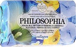 "Parfüm, Parfüméria, kozmetikum Szappan ""Collagen"" - Nesti Dante Philosophia Soap"