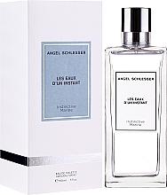 Parfüm, Parfüméria, kozmetikum Angel Schlesser Les Eaux d'un Instant Instinctive Marine - Eau De Toilette