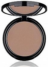 Parfüm, Parfüméria, kozmetikum Kompakt bronzosító púder - Mesauda Milano Sunrize Compact Bronzing Powder