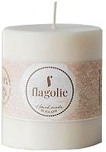 Parfüm, Parfüméria, kozmetikum Illatgyertya - Flagolie Fragranced Candle