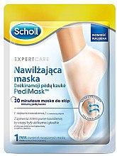 Parfüm, Parfüméria, kozmetikum Lábápoló maszk - Scholl Expert Care Foot Mask