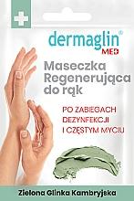 Parfüm, Parfüméria, kozmetikum Regeneráló maszk kézre - Dermaglin