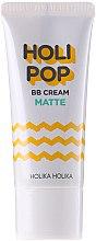 Parfüm, Parfüméria, kozmetikum Mattító BB krém - Holika Holika Holi Pop BB Cream