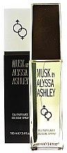 Parfüm, Parfüméria, kozmetikum Alyssa Ashley Musk - Kölni