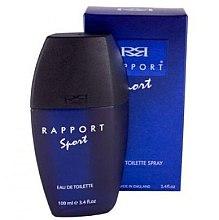 Parfüm, Parfüméria, kozmetikum Dana Rapport Sport - Eau De Toilette
