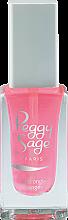 Parfüm, Parfüméria, kozmetikum Köröm rágás elleni szer - Peggy Sage Stop Nail Biting