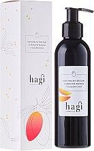 Parfüm, Parfüméria, kozmetikum Természetes Mango & Chia testápoló - Hagi