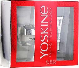 Parfüm, Parfüméria, kozmetikum Szett - Yoskine Kirei Lifting 60+ (cr/50ml + eye/cr/15ml)