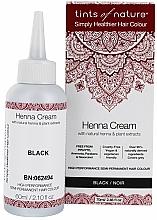Parfüm, Parfüméria, kozmetikum Krém-hajfesték hennával - Tints Of Nature Henna Cream