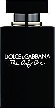 Parfüm, Parfüméria, kozmetikum Dolce&Gabbana The Only One Intense - Eau De Parfum
