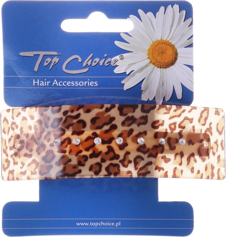 Francia hajcsat 26133, leopárd - Top Choice