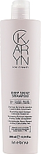 Parfüm, Parfüméria, kozmetikum Mélyregeneráló sampon sérült hajra - Inebrya Karyn Deep Shine Shampoo