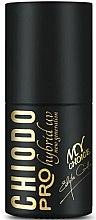 Parfüm, Parfüméria, kozmetikum Hibrid körömlakk - Chiodo Pro Red Color