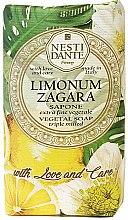 """Parfüm, Parfüméria, kozmetikum Szappan """"Citrusos virág"""" - Nesti Dante Limonum Zagara"""