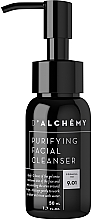 Parfüm, Parfüméria, kozmetikum Arctisztító gél - D'Alchemy Puryfying Facial Cleanser