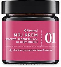 Parfüm, Parfüméria, kozmetikum Regeneráló krém - Fitomed Repair Cream Nr1