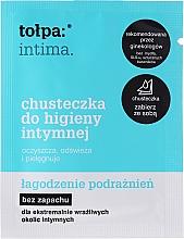 Parfüm, Parfüméria, kozmetikum Intim törlőkendő 8 db - Tolpa Intima