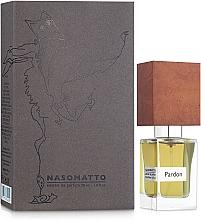 Nasomatto Pardon - Eau De Parfum  — fotó N2