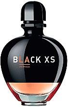 Parfüm, Parfüméria, kozmetikum Paco Rabanne Black XS Los Angeles Women - Eau De Toilette