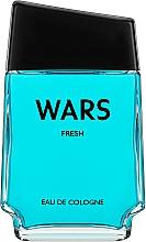 Parfüm, Parfüméria, kozmetikum Miraculum Wars Fresh - Kölni