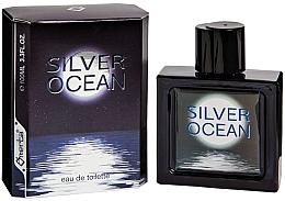 Parfüm, Parfüméria, kozmetikum Omerta Silver Ocean - Eau De Toilette
