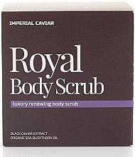 Parfüm, Parfüméria, kozmetikum Testradír - Natura Siberica Fresh Spa Imperial Caviar Royal Body Scrub