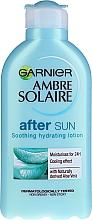 Parfüm, Parfüméria, kozmetikum Hidratálótej napfény után - Garnier Ambre Solaire