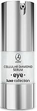 Parfüm, Parfüméria, kozmetikum Szérum szemkörnyékre - Lambre Luxe Collection Cellular Diamond