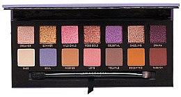 Parfüm, Parfüméria, kozmetikum Szemhéjfesték paletta - Anastasia Beverly Hills Norvina Eyeshadow Palette