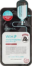 Parfüm, Parfüméria, kozmetikum Regeneráló arcmaszk - Mediheal W.H.P White Hydrating Black Mask Ex