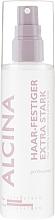 Parfüm, Parfüméria, kozmetikum Hajfixáló krém szuper erős fixálás - Alcina Professional Haar-Festiger Stark