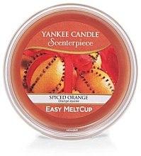 Parfüm, Parfüméria, kozmetikum Elektromos aromalámpa viasz - Yankee Candle Spiced Orange Melt Cup